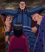 Ou Ki And Ei Sei Confronts anime S1