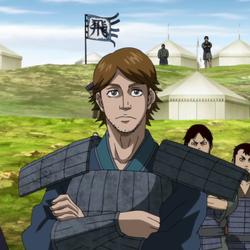 Shou Sa anime portrait