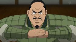 Ryuu Tai anime portrait
