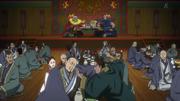 Roku O Mi And Kai Shi Bou Quarrel anime S2