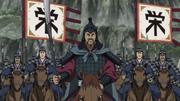 Ei Bi Army anime portrait