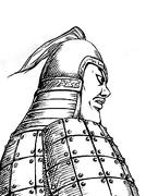 Den Dou - Ki Sui Army