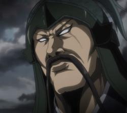 Ou Kotsu anime portrait