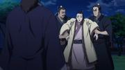 Shun Pei Kun Taken In Captive anime S2
