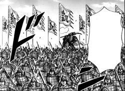 Gai Mou Army
