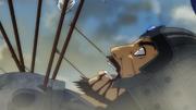 Retsu Older Brother's Death anime S2