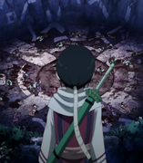 Kyou Kai Was Too Late For The Ritual anime S1