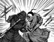 Clan Gouma vs Clan Shukyou