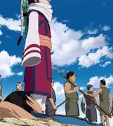 Kyou Kai And Shin's First Meeting anime S1