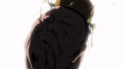 Ketsu Shi's Head anime S1