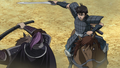 Ba Kan And Shin Confront anime S2.PNG