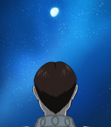 Rin Ko Gazes Onto The Stars anime S2