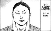 Ryuu Sen squad leader