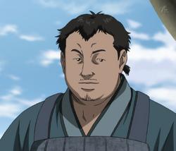 Yi anime portrait