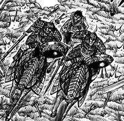 Retsu Brothers