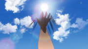 Hyou Reaches For The Sun anime S1