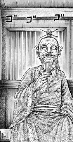 Sai Taku portrait