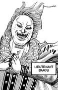 Bam Yu portrait