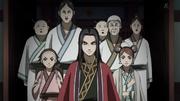 Ei Sei Faction's Doctors Arrive anime S2