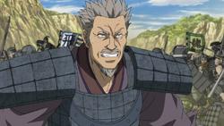 Hai Rou anime portrait