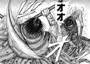 Hou Ken VS Shin 005