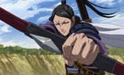 Kyou En Aims Heki anime S2