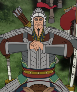 Gi Ka anime portrait