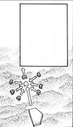 Kan Ki guerilla warfare diagram