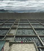 Kanyou City's Interior anime S2