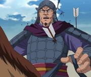 Kou Rigen Shots Baku Koshin anime S1