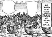 Sai Army archers