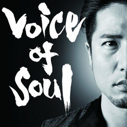 Voice of Soul portrait