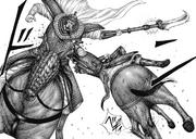 Death of Gyou'un