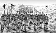 Heki Bayou Army