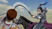Dragon's Talon anime portrait