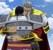 Kai Shi Bou And Ren Pa Hug anime S2