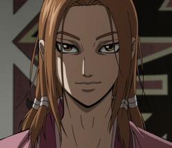 Mou Ten anime portrait