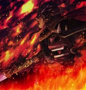 God of War, King Sho anime S1