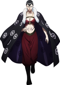 Ka Rin Season 3