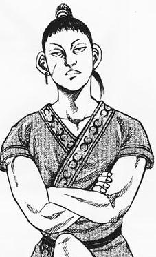 Kou Shou portrait