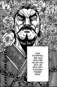 Kou Retsu Dies