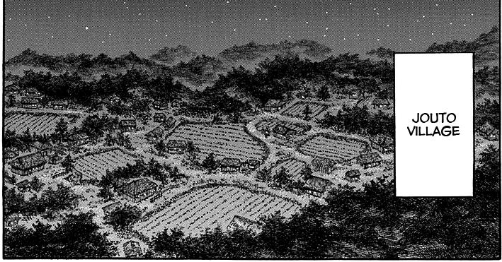 Jou To Village