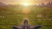 Ou Ki Gazes Upon The Sunset anime S1