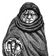 Kyou tribe elder