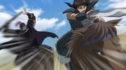Shin Slays Ba Kan anime S2
