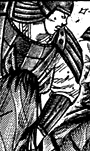 Koumoku portrait