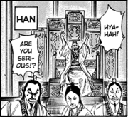 Han King