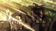 Ou Ki's Passing anime S1