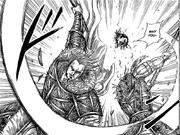 Kaku'un Dies
