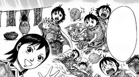 Shin's Reminiscences of Ka Ryo Ten